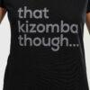 Womens-T-shirt-V-Neck-That-Kizomba-Though-Black-2016