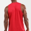 Mens-Tank-Top-That-Bachata-Though-Red-5079